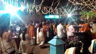 Download Ayyappa temple vasai (w) Mumbai madalapuja Video