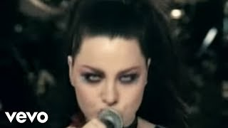 Download Evanescence - Going Under Video