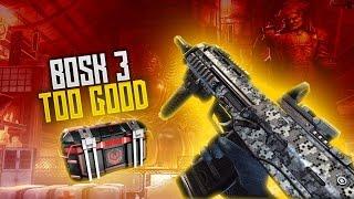 Download Modern Combat 5 - Bosk Pro Gameplay - Insane Elite Pack Video