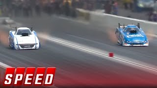 Download Richmond Recap: The top five moments from the Virginia Nationals   2018 NHRA DRAG RACING Video
