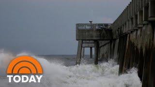 Download Hurricane Michael Threatens Florida, Georgia, Alabama | TODAY Video
