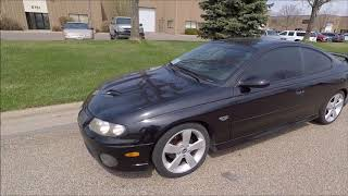 Download So How FAST Is A 2006 GTO 6.0?.... Fast.. Video