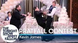 Download Spring Pratfall Contest with Kevin James Video