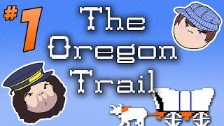 Download The Oregon Trail: And We're Off - PART 1 - Steam Train Video
