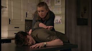 Download Fair City - Aoife turns violent with Oisin Video