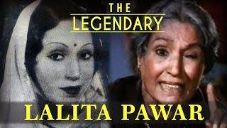 Download The Era of Lalita Pawar | Tabassum Talkies Video