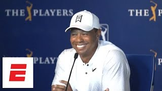 Download Tiger Woods answers: LeBron James or Michael Jordan as the G.O.A.T.? | ESPN Video
