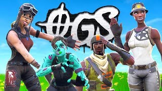 Download Welcome to my OG Skin Fortnite Clan (RARE Skins Only) Video