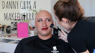 Download I Do My Husbands Makeup! Video