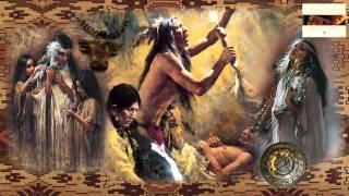 Download Native American Indian Spirit of Meditation Video