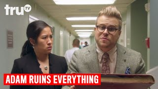 Download Adam Ruins Everything - The Real Reason Hospitals Are So Expensive | truTV Video