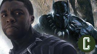 Download Black Panther Movie Begins Shooting - Collider Video Video