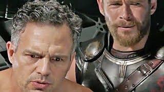 Download Thor 3: Ragnarok - The Strongest Avenger | official trailer (2017) Video