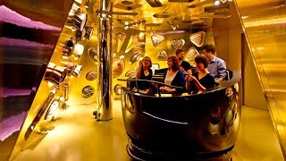 Download Swiss Chocolate Adventure - Ride at the Swiss Museum of Transport Video