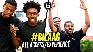 Download Ballislife All American: All Access & Experience Video | Jaylen Hands, Collin Sexton & More Video