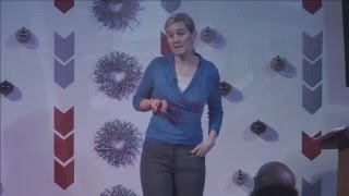 Download Why Can't We Get Diet & Nutrition Right? | Heather Jacobsen | TEDxAlbany Video