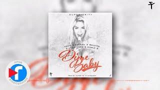 Download Dime Baby - Super Yei × Towy × Osquel x Beltito × Killatonez × Doble B prod. Super Yei y Jone Quest Video