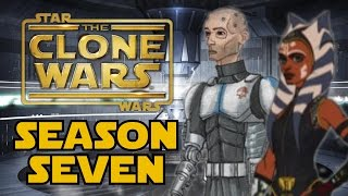 Download The Clone Wars Seasons 7 and 8: What Would Have Happened Video