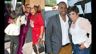 Download Tisha Campbell Did She Divorce Duane To Get On Martin's Reboot Show? Video