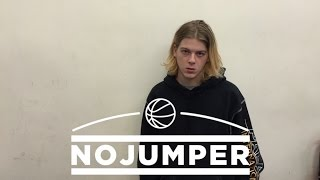 Download No Jumper - The Tyler Grosso Interview Video