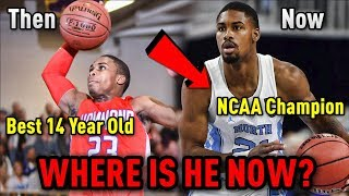 Download The BEST 14 Year Old In The Country! CRAZY Athlete!   Where Are They Now? SEVENTH WOODS (4 Years On) Video