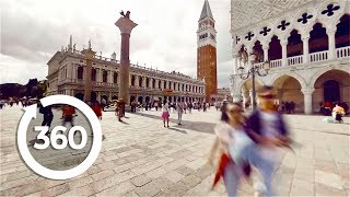 Download Discovery VR Atlas: Italy (360 Video) Video