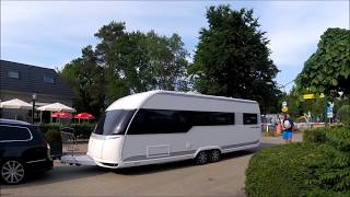 Download Hobby Premium Caravan Wohnwagen The Netherlands May Mai Mei 2017 Video