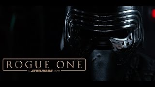 Download KYLO REN REACTS to ROGUE ONE TRAILER 2 Video