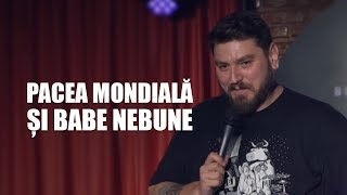 Download Micutzu Stand-up Official | Pacea mondiala si babe nebune Video