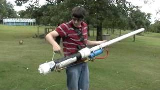 Download Strong Propane Spud Gun - July 4th Video