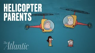Download Are Helicopter Parents Ruining a Generation? Video