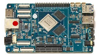 Download ROCKPro64 SBC with PCIe x4 Video