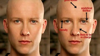 Download Learn how to read face| Face Reading in Hindi with Subtitles Video