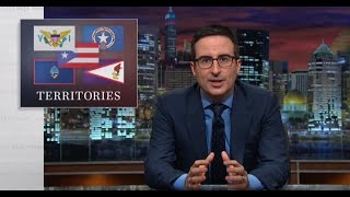 Download U.S. Territories: Last Week Tonight with John Oliver (HBO) Video