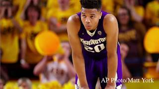 Download Markelle Fultz to the Boston Celtics at No. 1? Breaking down the top 2017 NBA Draft prospect Video