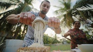 Download Sr Lanka Food Documentary Film | Sri Lankan Cooking Cuisine | Sri Lanka Spices | Chas Organics 2018 Video