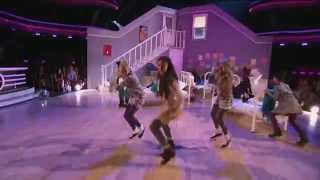 Download It's a hard knock life (Annie) - Dancing with the stars Finale Video