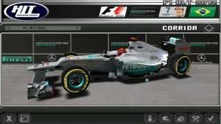 Download (HD) Análise F1 HLT 2012 - F1 Challenge Video