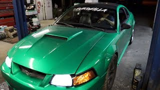 Download Turdzilla First Drive Mark VIII Swap TICK IS GONE Video