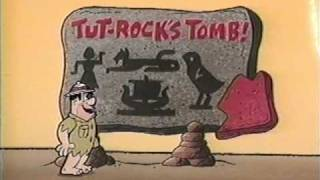 Download Tutrock Flintstones Fruity and Cocoa Pebbles Cereal Video