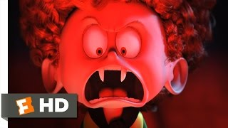 Download Hotel Transylvania 2 (8/10) Movie CLIP - Dennis Gets His Fangs (2015) HD Video