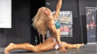 Download Dimitra Mouratidou (GRE), WFF Universe 2013 Video