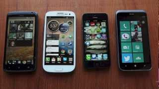 Download Which Phone Should I Buy? - iPhone, Android, Windows? Video