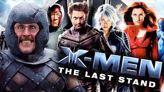 Download X-Men: The Last Stand - Nostalgia Critic Video