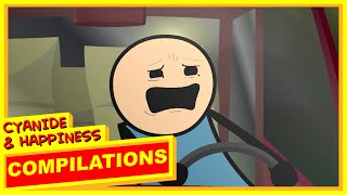 Download Cyanide & Happiness Compilation - #4 Video