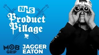 Download Product Pillage: Jagger Eaton | MOB Grip Video