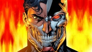 Download Supervillain Origins: Cyborg Superman Video