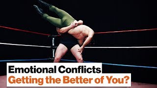 Download How Our Cognitive Biases Create Emotional Conflict, and How to Rise above It | Dan Shapiro Video