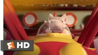Download Stuart Little 2 (2002) - Flying in the House Scene (2/10)   Movieclips Video