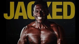 Download Antonio Brown Workout (JACKED!!) Video